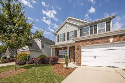3437 Core Avenue, High Point, NC 27265 - #: 944891
