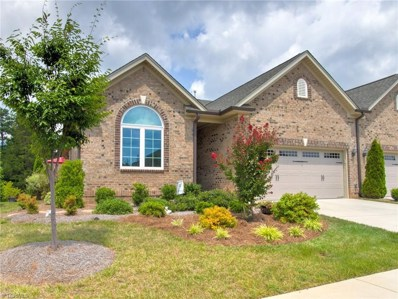 681 Piedmont Crossing Drive, High Point, NC 27265 - #: 944945