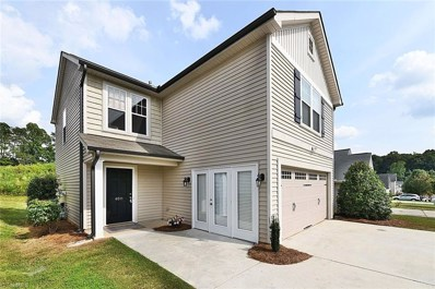 4011 Parkside Meadow Court, Winston Salem, NC 27127 - #: 945124