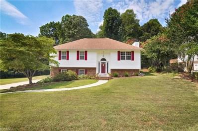 191 Ridge Hill Court, Lexington, NC 27295 - MLS#: 945203
