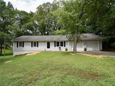 322 Lyons Drive, Clemmons, NC 27012 - MLS#: 945334