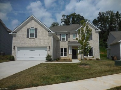 706 Blue Moon Court, Greensboro, NC 27455 - #: 945412