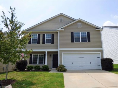 4856 Old Towne Village Circle, Pfafftown, NC 27040 - #: 945493