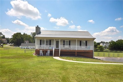 401 Central Road, Clemmons, NC 27012 - MLS#: 945516