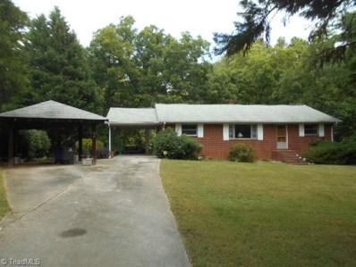 615 Rosann Drive, Winston Salem, NC 27107 - #: 945569
