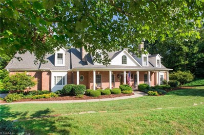 4233 Lupton Court, High Point, NC 27262 - #: 945875