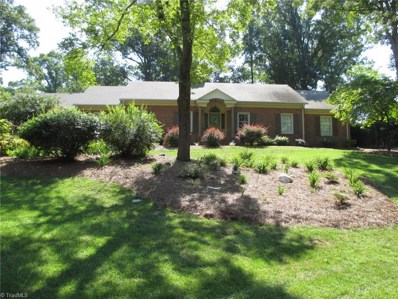 116 Magnolia Road, Lexington, NC 27292 - #: 945887