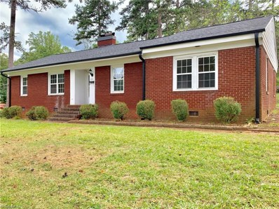 201 Carolina Avenue, Lexington, NC 27292 - #: 947749