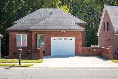 660 Dobson Court, Kernersville, NC 27284 - #: 948293