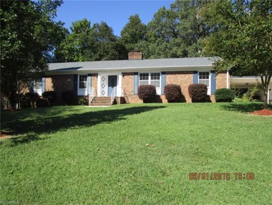 1327 Florida Street, High Point, NC 27262 - #: 948361