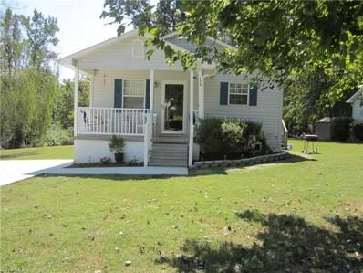 115 Covenant Lane, Lexington, NC 27292 - #: 949833