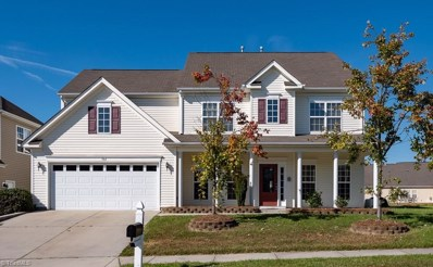 704 Spinning Wheel Point, High Point, NC 27265 - #: 949916