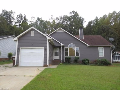 623 Williamsburg Terrace, High Point, NC 27262 - #: 951217