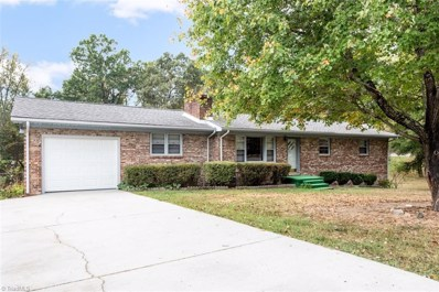 1125 Hedgecock Road, High Point, NC 27265 - #: 951660