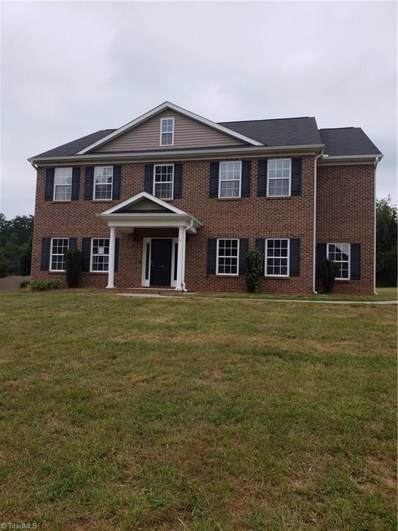 6549 Fieldmont Manor Drive, Tobaccoville, NC 27050 - #: 951663