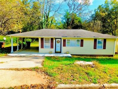 3640 Irwin Street, Greensboro, NC 27405 - MLS#: 956106