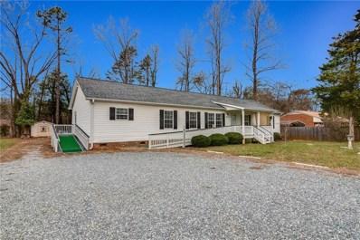 2507 Mcknight Mill Road, Greensboro, NC 27405 - MLS#: 961444