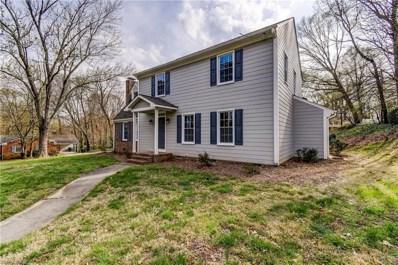 1501 Alderman Drive, Greensboro, NC 27408 - #: 967197