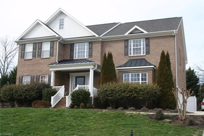 6525 Fieldmont Manor Drive, Tobaccoville, NC 27050 - #: 968624