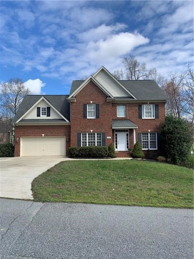 407 White Oak Road, Thomasville, NC 27360 - #: 970757