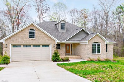 1364 Ridgewood Circle, Asheboro, NC 27203 - MLS#: 972177