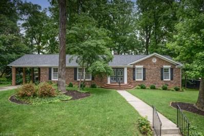 3704 Hickory Hill Drive, Greensboro, NC 27410 - #: 981576