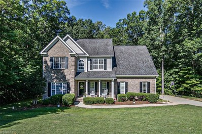 2350 Hickory Forest Drive, Asheboro, NC 27203 - MLS#: 987329