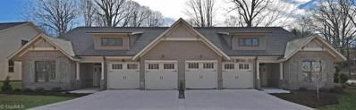 413 Kingsbridge Court, Greensboro, NC  - MLS#: 988425