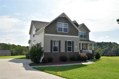 411 Ironwood Drive, Thomasville, NC 27360 - MLS#: 989398