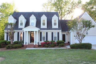 5317 Highstream Court, Greensboro, NC 27407 - MLS#: 989784