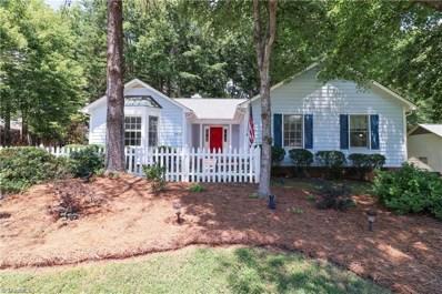 6412 Cardinal Wood Drive, Greensboro, NC 27410 - MLS#: 990143