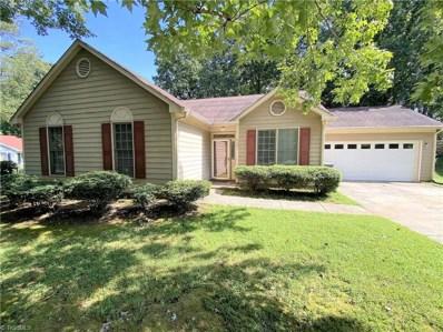 6401 River Hills Drive, Greensboro, NC 27410 - MLS#: 991952