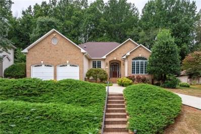 3811 Obriant Place, Greensboro, NC 27410 - MLS#: 992146