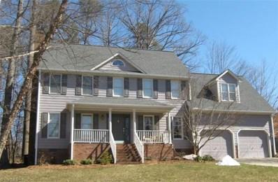 1602 Deercroft Court, Greensboro, NC 27407 - MLS#: 992252