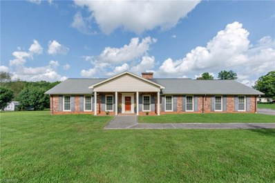 424 Payne Road, Lexington, NC 27295 - MLS#: 992578
