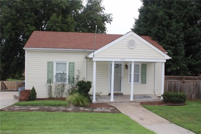 1107 16th Street, Greensboro, NC 27405 - MLS#: 992838