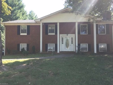 4731 Forest Manor Drive, Winston Salem, NC 27103 - MLS#: 993059