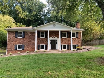 6020 Parkdale Drive, Clemmons, NC 27012 - MLS#: 993283