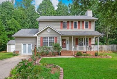 7412 Poplar Grove Trail, Greensboro, NC 27410 - MLS#: 993645