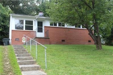 1408 Town Street, Greensboro, NC 27407 - MLS#: 993762