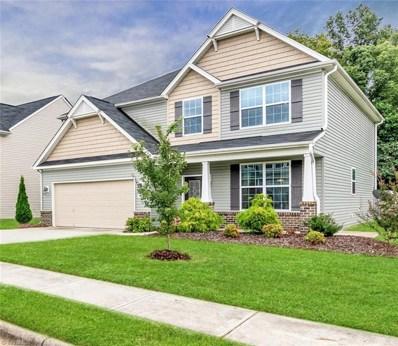 3496 Panarama Drive, Greensboro, NC 27405 - MLS#: 993769