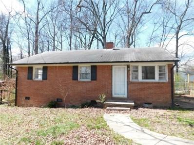 1402 Town Street, Greensboro, NC 27407 - MLS#: 993978