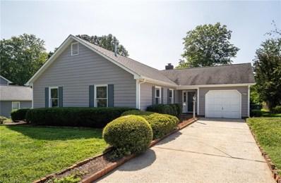 3501 Cardinal Ridge Drive, Greensboro, NC 27410 - MLS#: 994055