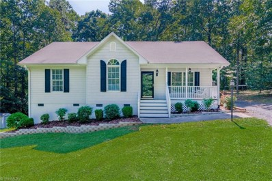 840 Country Place Road, Asheboro, NC 27203 - MLS#: 994387