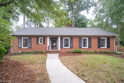 102 Irving Park Court, Greensboro, NC 27408 - MLS#: 994411