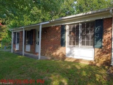 4602 Vincent Street, Greensboro, NC 27405 - MLS#: 994422