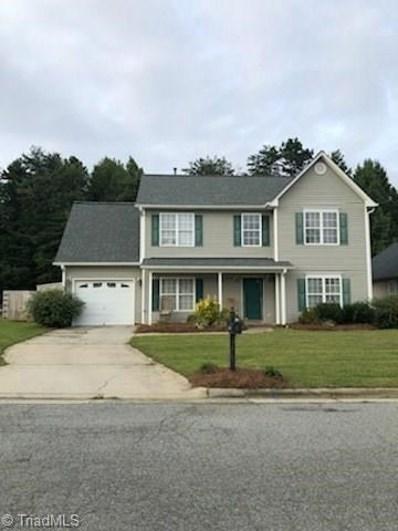 2501 Wheatfield Drive, Greensboro, NC 27405 - MLS#: 994826