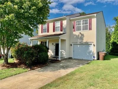 1942 Briar Run Drive, Greensboro, NC 27405 - MLS#: 994961