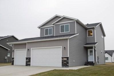 1323 W Legion Lane, West Fargo, ND 58078 - #: 17-1242