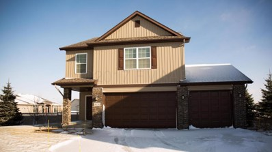 4116 S Clubhouse Drive, Fargo, ND 58104 - #: 17-1899